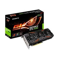 Gigabyte Geforce GTX 1080 G1 Gaming 8 GB 256 Bit DDR5 (GV-N1080G1 GAMI