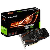 Gigabyte Geforce GTX 1060 G1 Gaming 6 GB 192 Bit DDR5 (GV-N1060G1 GAMI
