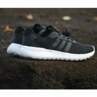 Sepatu Adidas Cloudfoam Speed Black Original BNWB