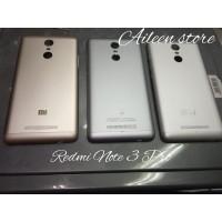 back door / tutup belakang chasing Xiaomi note 3 pro