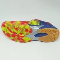 Terpopuler Sepatu Olahraga Specs Quicker Emperor Red Ororiginal New
