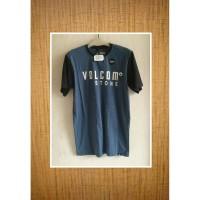 Baju Kaos Tshirt distro surfing Volcom 17