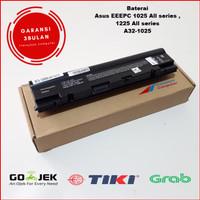 Baterai Battery Asus EEEPC Flare 1025 1025C 1225 A31-1025 A32-1025
