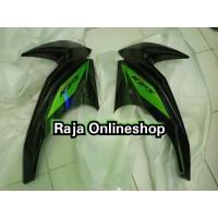 Fairing Coak Ninja RR New Lis Hijau 2014