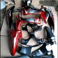 Honda supra X 125 New Cover body set