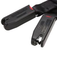 Adjustable Car Baby Safe Seat Strap Isofix Soft Link Belt