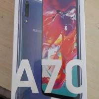 Samsung A70 Ram 6GB/128GB mulus fullset