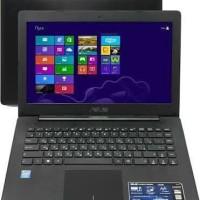 Laptop Asus x453s x453m 14in intel celeron