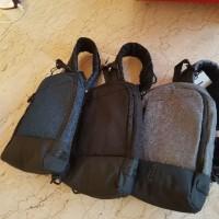 Tas Selempang Hush Puppies Sling Bag Waist Bag Original
