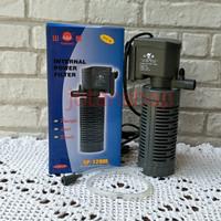 mesin internal power filter yamano sp 1200 L sp1200L aquarium aquascap