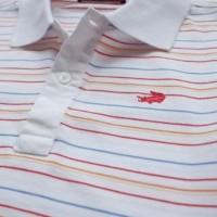 Page - Baju Anak Crocodile Junior Polo Shirt - Bahan Katun Kualitas