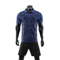 Baju Bola Stelan Jersey Futsal Sepak Bola Adidas model timnas Japan 01