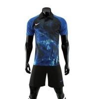 Baju Bola Stelan Jersey Futsal Sepak Bola adidas kode118