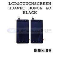 LCD TOUCHSCREEN HUAWEI HONOR 4C BLACK
