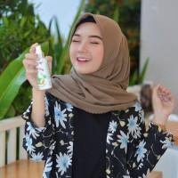 Miani Hijab Spray Hijab Tegak Paripurna,Wangi,Bebas Bakteri 100% alami