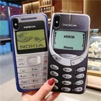 Infinix Note Hote Zero 1 2 3 4 5 6 Plus Pro Nokia Iphone Case