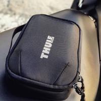 Thule SubterraPowerShutle /Medium pouch bag - Drak shadow