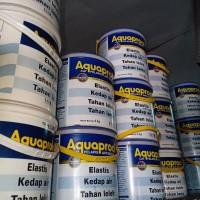 Aquaproof 4kg Galon Berbagai macam warna