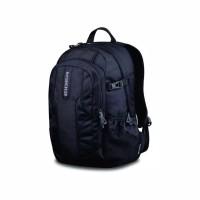 Tas Ransel Eiger 2866 Arcata Daypack 25L Black