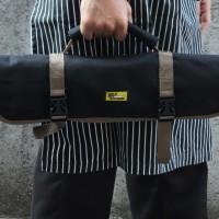 Tas Pisau | tempat pisau | Chef Bag Knife