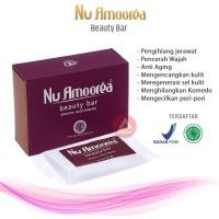 Sabun Nu Amoorea Beauty Bar 25gr - Original