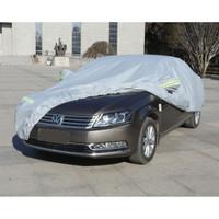 Car Body Cover Sarung Baju Selimut Mobil Bahan Peva Tebal Universal Pr