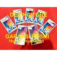 GARANSI RESMI Samsung Galaxy A50 WHITE 4/64 SEIN RAM 4GB 64GB 64 GB