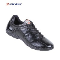 Sepatu Futsal Bahan Kulit Sepatu Sport ts 5030 Zeintin