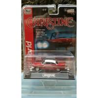Auto World - Christine ('58 Plymouth Fury) 1/64 Diecast
