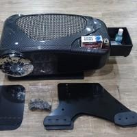 Armrest Universal - Console Box Sport BRV Brio Mobilio Wagon Agya Ayla