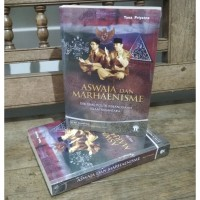 Buku Aswaja dan Marhaenisme - Yana Priyatna