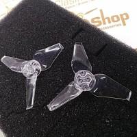 Original EMAX AVAN Micro 2.3x2.7x3mm 2.3 inch 3 blade Propellers