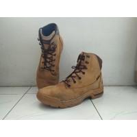 Magnum Sepatu Safety Boot not Timberland docmart justin caterpill
