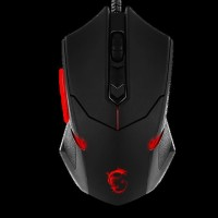 Msi Interceptor Ds B1 Gaming Mouse Best Product