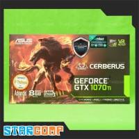 Asus GTX 1070 Ti 8GB Cerberus Advance Edition 1070Ti