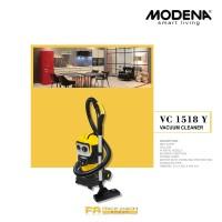 MODENA VC 1518 Y - VACUUM CLEANER