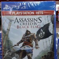 PS4 GAME ASSASSINS CREED IV BLACK FLAG REG 3 ASIA