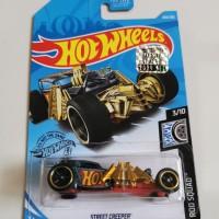 Hot Wheels Street Creeper treasure Hunt THS FS 2019