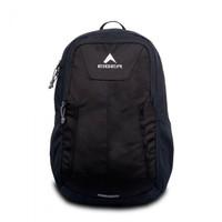 Tas Ransel Eiger 910004674 001 Black Tamarins 20L Backpack