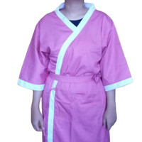 Baju Pasien Piyama Kimono Rumah Hospital Baju Tidur Orang Sakit