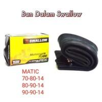 BAN DALAM MOTOR MATIC 275/300-14 SWALLOW