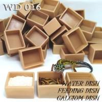 wd016 water feeding kalsium dish murah meriah