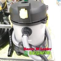 Krisbow Alat Penghisap Debu Kering & Basah Vacuum Cleaner Wet Dry 12 L