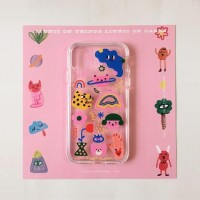 Always Cloudy iPhone Case