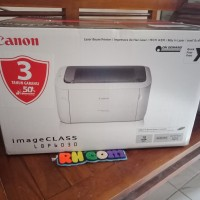 Printer Canon Laserjet LBP 6030 Garansi Resmi