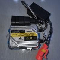 Ballast HID fast bright 55watt AC 12volt dc garansi