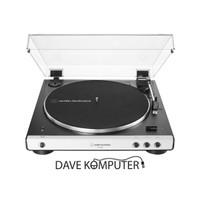 Audio Technica AT-LP60XBT Turntable - Putih