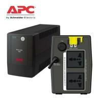 APC UPS BX650LI-MS