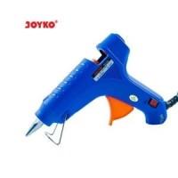 Glue Gun Besar/ Lem Tembak Joyko GG-851 / 60 Watt