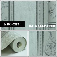 Wallpaper dinding murah KBC-287